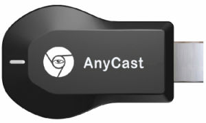 M2plus Anycast drahtloser WiFi BildschirmanzeigeDongle