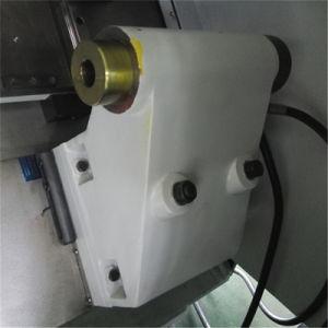 CNC 높은 스핀들 속도 판금 침대
