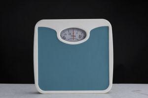 Scala di stanza da bagno manuale dell'equilibrio umano del peso di prezzi più bassi
