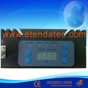 デジタル表示装置が付いている屋内CDMA PCSのデュアルバンドのブスター