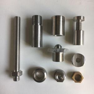 Qualidade de alta precisão OEM de CNC rodando fresar metais luzes de nevoeiro peças da máquina
