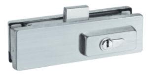 Adaptação de montagem de porta de vidro (FS-142)
