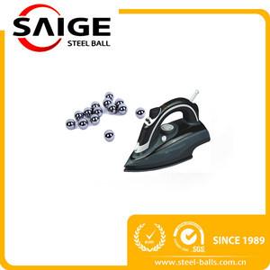 China G100 2mm-15mm AISI304 a Esfera de Aço Inoxidável