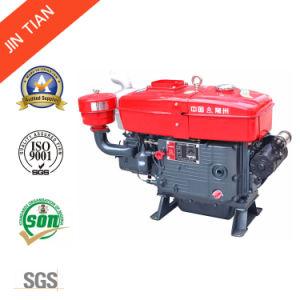 Motor diesel de cilindro único (ZS1110M-1115M)