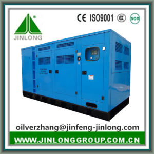 756kVA leises schalldichtes elektrisches Deutz, Cummins-Energien-Generator-Diesel Geneset