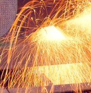 Bondflex Abrasives, Cutting Wheels 및 Grinding Wheels
