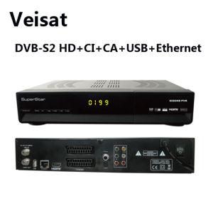 DVB-S MPEG-4 суперзвезда HDMI Full HD 8080