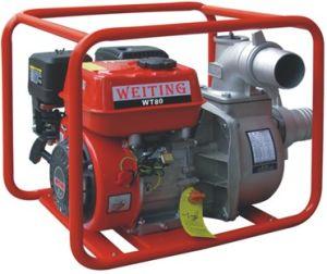 3'' бензин водяного насоса с 170f (WT - бел80)