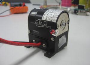 半導体レーザーモジュール修理