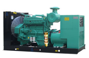 50/60Hz Cummins Diesel Power Generation 20-2250kVA