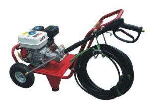 L'essence de la rondelle d'alimentation (GPW2200/GPW2500/GPW3000)