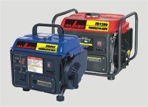 950ガソリン発電機(700W)
