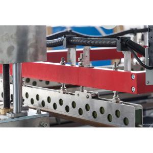 自動Lタイプ収縮包装機械