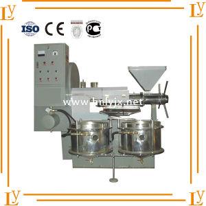 De kleine Machine van de Pers van de Sojaolie van de Pinda van het Graan van het Type van Schroef Automatische