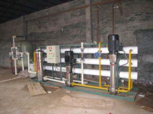 de Behandeling van het Water 1500L Industrical