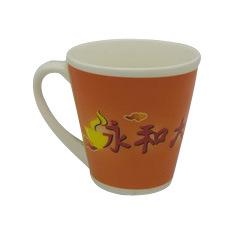 12oz Mok van de Koffie van de Mok van de trechter de Ceramische van Mkb066