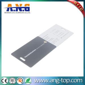 Schede amichevoli di affari RFID con il foro che perfora per l'identificazione