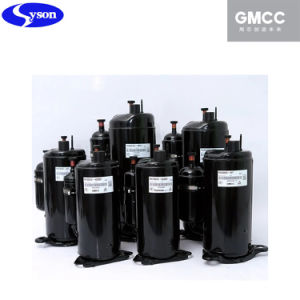 Toshiba Gmcc 34000BTU R32 DC INVERTER del cilindro de doble Compresor de climatización para refrigeración Ktf310d43umt