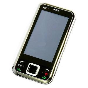 A100i Quadband Telefon Doppel-SIM verdoppeln Einsatzbereitschaft (WK-0001)