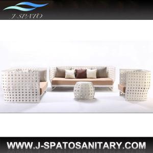 Nuova mobilia esterna del rattan 2014