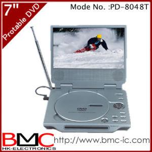 1에서 7을%s 가진 음료 DVD, DVD 의 카드 판독기 (PD-8048T)