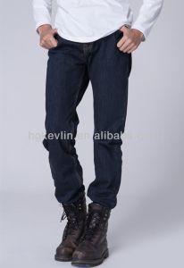 Jeans del denim lavati modo all'ingrosso
