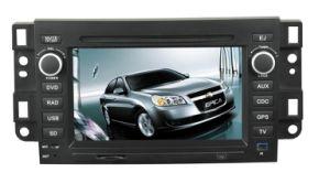 Chevrolet Epica (HA-6008)를 위한 Specail 차 DVD