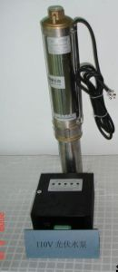 Bomba de DC de água solares (SHP2.74/100-110/1440)