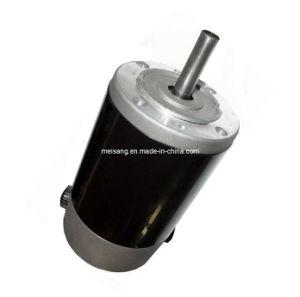 90 mm de longitud 150 mm-195mm 12V-150V CC 0.58nm-1.2nm del Motor ZYT PMDC (90)