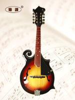 Bandolim de Instrumento Musical com Instrumento Musical de Alto Grau