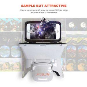 전화 3D 가상 현실 영상 유리 Vr 새로운 지능적인 상자