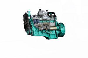 155KW de Potência do Motor Diesel Grupo Gerador (6113ZLD)