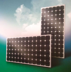 Painel Solar-72-6blade (M)