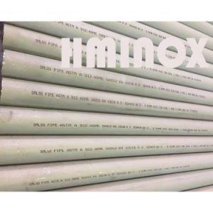 1.4404 de Aço Inoxidável tubo sem costura