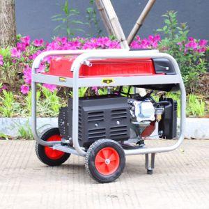 Generatore certo della benzina 6.5HP di inizio di tasto del bisonte (Cina) BS2500e nuovo