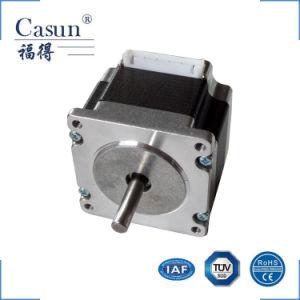 Motore passo a passo ibrido personalizzabile di alta coppia di torsione del NEMA 23 (57SHD0112-25M)