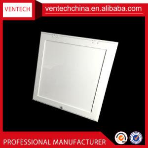 China fornecedores os painéis de acesso porta articulada de alumínio