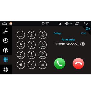 Plataforma Android 7.1 S190 2 DIN Car DVD de vídeo para Picanto com /WiFi (TID-Q217)