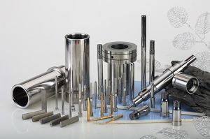 Fábrica de componentes de moldeo de precisión de carburo de tungsteno