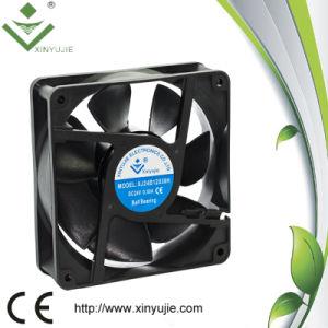 nieuwe Producten van de Ventilator Xj12038 Shenzhen Xinyujie van de Mijnwerker Bitcoin van 12cm de Industriële