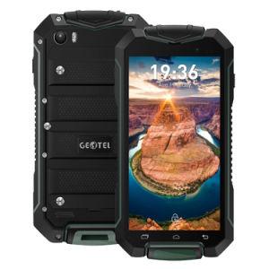 Un teléfono inteligente de Geotel1 IP67 Resistente al agua a los golpes del smartphone 4.5