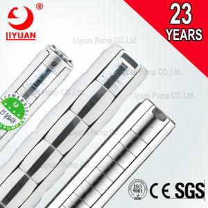 2 Liyuan HP многошаговых нержавеющая сталь 220V погружение однофазного двигателя