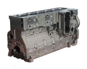 디젤 엔진을%s 새로운 Cummins 실린더 구획은 6L 시리즈 No. 4946370를 분해한다