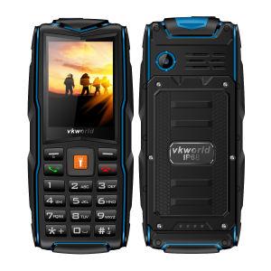 Barato e Telefone móvel de vendas quente à prova de pó impermeável à prova de queda
