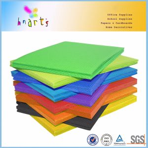 卸売によって着色される波形の中型のペーパー