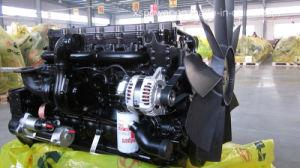 Isde245 40 met de Elektrische Dieselmotor van het Voertuig van de Vrachtwagen van Cummins van de Gouverneur