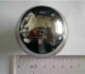 3/4 de 19.05mm 304/AISI304L Bola de acero inoxidable para masaje