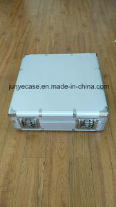 排気切替器のスポンジの泡の挿入が付いているアルミニウムによって組み立てられる箱
