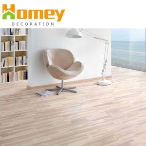 Sistema Non-Slip comercial Clique em pisos de vinil de PVC resistente ao calor
