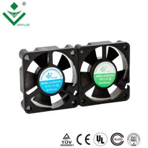 35*35*10mm utilize para o humidificador 5V 12V Ar Axial Ventilador Cooilng Micro Marcação, certificado RoHS do Ventilador